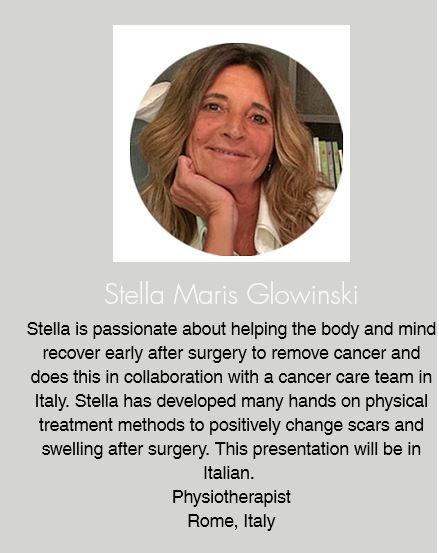 speaker Stella